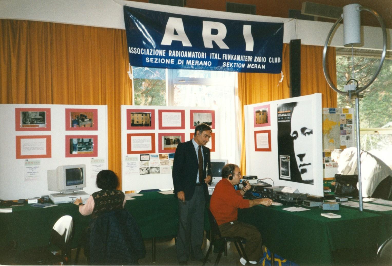 100 anni Radio Terme Merano 1995 foto-r